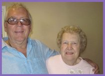 Holistic Hypnotherapy Healing. Dolores & John rsz Frame